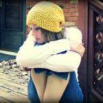 Slouchy Beanie ..